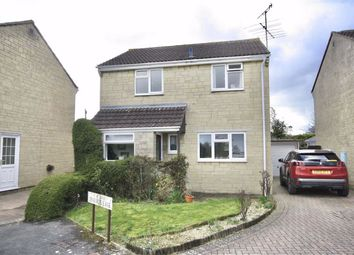 Thumbnail 3 bed detached house for sale in Derriads Lane, Chippenham, Wiltshire