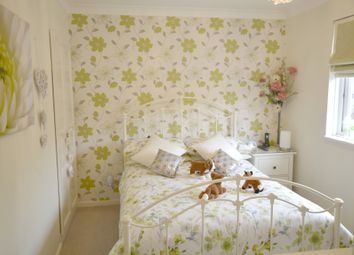 Thumbnail 1 bedroom end terrace house for sale in Goldfinch Road, Poole