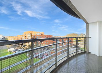 Thumbnail 2 bed flat for sale in Greenwich Heights, Baker Road, Shooters Hill