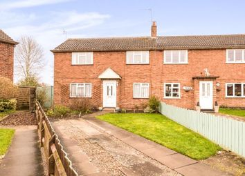 Thumbnail 3 bedroom semi-detached house for sale in Sandy Way, Barford, Warwick, Warwickshire