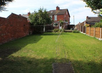 Thumbnail 3 bed end terrace house to rent in Victoria Street, Hucknall, Nottingham