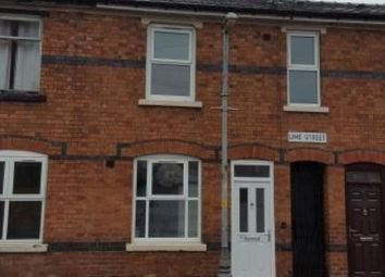 Thumbnail 2 bedroom terraced house for sale in Lime Street, Wolverhampton