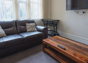 Thumbnail 6 bed shared accommodation to rent in Grecian Street North, Salford