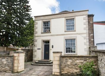 Thumbnail 4 bedroom detached house for sale in Mount Pleasant, Bath Road, Beckington, Frome