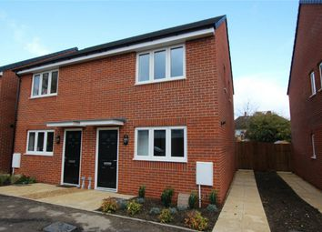 Thumbnail 2 bed semi-detached house for sale in Willow Road, Bedford