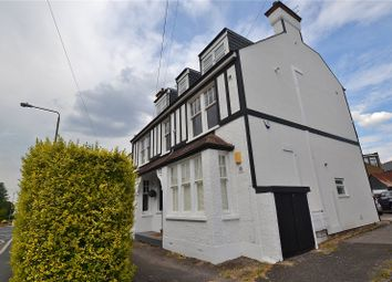 Thumbnail 1 bed flat for sale in Penray, The Avenue, High Barnet, Hertfordshire