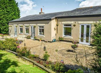 Thumbnail 3 bed barn conversion for sale in Longframlington, Morpeth