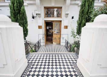 Clifton Court, Northwick Terrace, St Johns Wood, London NW8. 1 bed flat