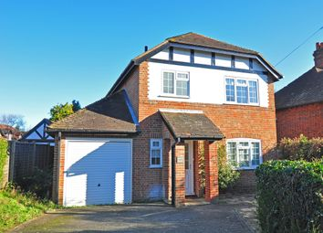 Thumbnail 3 bed detached house for sale in Coronation Road, Littlewick Green, Maidenhead