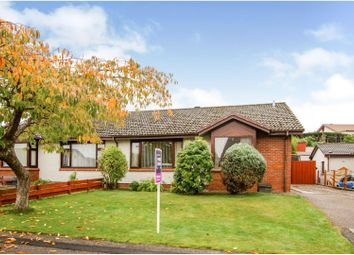 Thumbnail 3 bed semi-detached bungalow for sale in Caulfield Terrace, Inverness