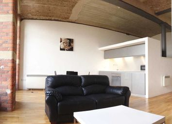 Thumbnail 1 bed flat for sale in Lister Mills, Lilycroft Road, Bradford