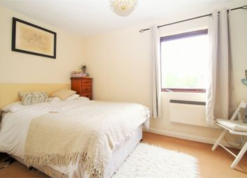 Thumbnail 1 bed flat to rent in Newcourt, Uxbridge, Middlesex