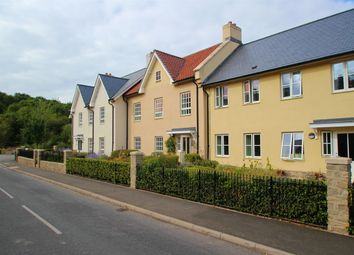 Thumbnail 1 bed flat for sale in Barnhill Road, Chipping Sodbury, South Gloucestershire