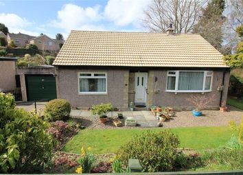 Thumbnail 3 bed detached house for sale in Marmion Road, Hawick