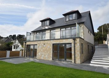 Thumbnail 6 bedroom detached house for sale in Budock Water, Falmouth