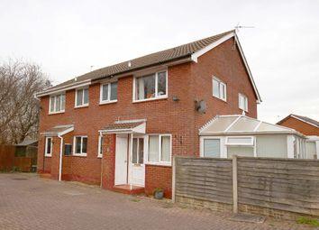 Thumbnail 1 bedroom town house for sale in Meldon Road, Heysham, Morecambe