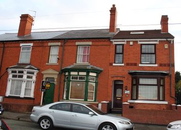 Thumbnail 3 bedroom terraced house for sale in Dimmock Street, Wolverhampton