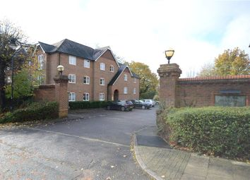 2 bed flat for sale in Hamilton Place, Aldershot, Hampshire GU11