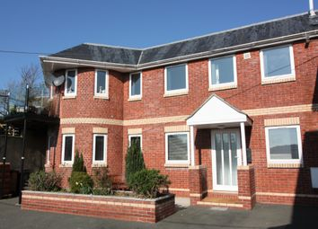 Thumbnail 2 bed flat for sale in Yealm Road, Newton Ferrers, South Devon.
