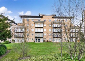 Thumbnail 2 bed flat for sale in 42, Sparkes Close, Bromley, Kent