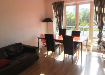 Thumbnail 4 bed flat to rent in Purchese Street, London