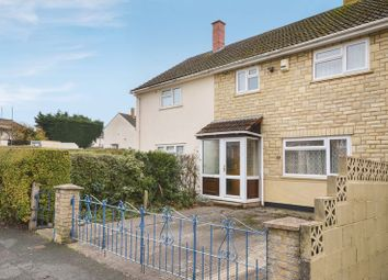 Thumbnail 3 bed terraced house for sale in Fair Furlong, Bishopsworth, Bristol