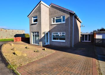 Thumbnail 3 bed detached house for sale in Dunscore Brae, Hamilton