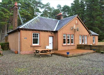 Thumbnail 2 bedroom semi-detached house for sale in Hillview Cottage, Stronachlachar, Aberfoyle, Stirling