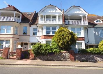 5 bed terraced house to rent in Vicarage Road, Eastbourne BN20