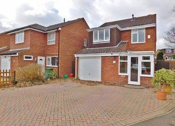 Thumbnail 3 bed detached house for sale in Cuckoo Lane, Stubbington, Fareham