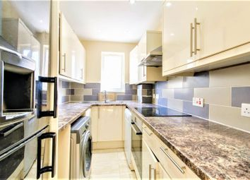Oldfield Road, London NW10. 4 bed flat