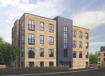 Sandy Lane, Bracknell RG12. 2 bed flat for sale