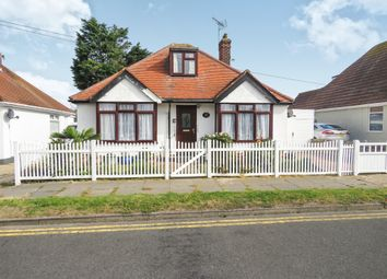 Thumbnail 3 bed detached bungalow for sale in Brighton Road, Holland-On-Sea, Clacton-On-Sea