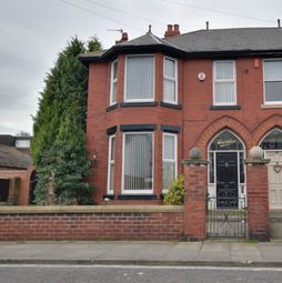 Thumbnail 4 bed semi-detached house for sale in Tunstall Avenue, Hartlepool, Durham