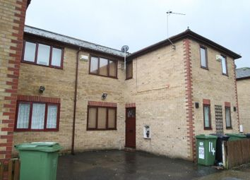 Thumbnail 2 bed property to rent in Exeter Way, New Cross, London