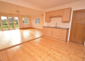 Thumbnail 3 bed semi-detached bungalow for sale in Gorse Road, Thorpe St Andrew, Norwich