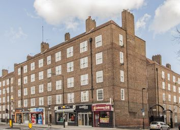 Thumbnail 2 bed flat to rent in Baylis Road, London