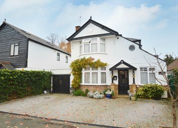 4 bed detached house for sale in Dale Road, Walton-On-Thames, Surrey KT12