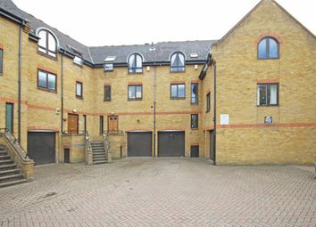 Thumbnail 3 bed flat to rent in Fowey Close, London
