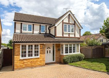 4 bed detached house for sale in Birchalls, High Lane, Stansted, Essex CM24