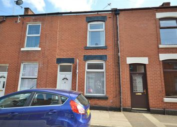 Thumbnail 2 bed terraced house for sale in Beacon Street, Chorley