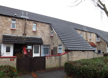 Thumbnail 3 bed terraced house for sale in Eastbrooks, Pitsea