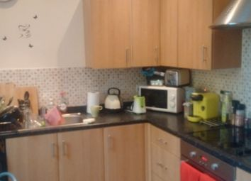 Thumbnail 2 bed flat to rent in Melville Street, Darlington