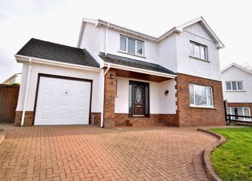 Thumbnail 3 bed property for sale in Penymorfa, Carmarthen, Carmarthenshire