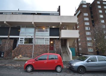 Thumbnail 3 bedroom maisonette for sale in Falmouth Road, Evington, Leicester