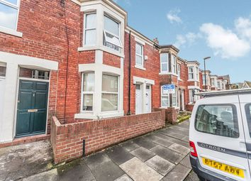 Thumbnail 3 bed flat for sale in King John Street, Heaton, Newcastle Upon Tyne