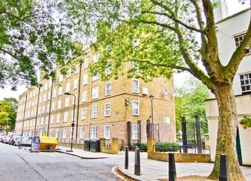 Thumbnail 1 bed maisonette for sale in Phoenix Road, Camden, London