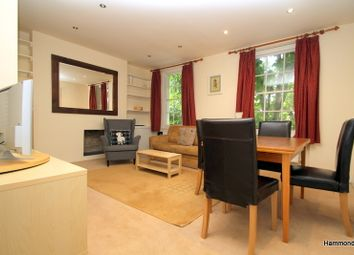 Thumbnail 2 bedroom maisonette for sale in Swinton Street, London