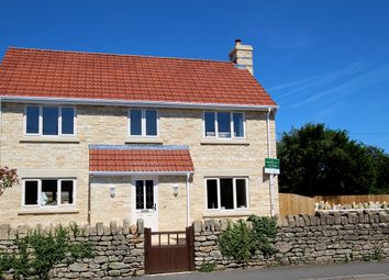 Thumbnail 4 bedroom detached house for sale in Winsley Road, Bradford On Avon