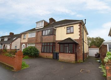 Thumbnail 3 bed semi-detached house to rent in Elmleigh Road, Havant